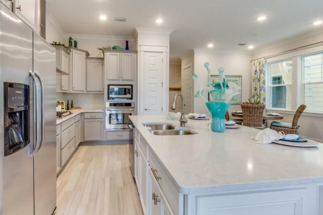 156 Pine Lands Loop E A, Inlet Beach, FL 32461 (MLS #807980) :: Classic Luxury Real Estate, LLC