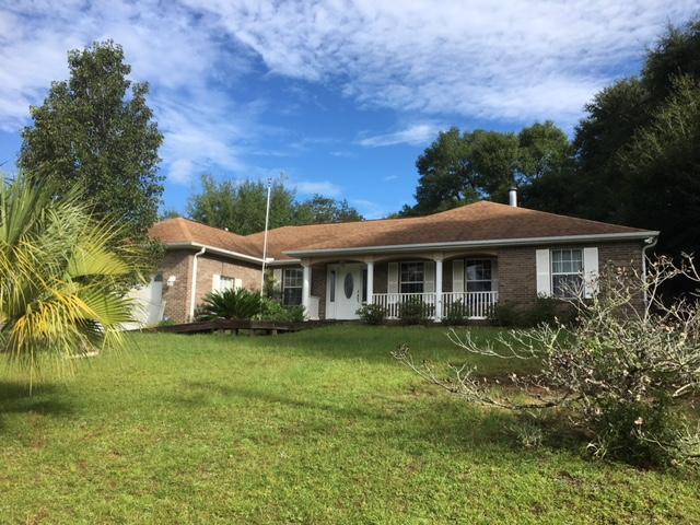 231 Seneca Trail, Crestview, FL 32536 (MLS #808016) :: Luxury Properties Real Estate