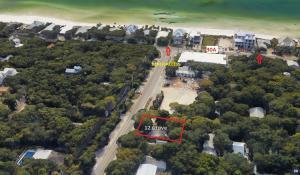 12 W Grove Avenue, Santa Rosa Beach, FL 32459 (MLS #808057) :: 30A Real Estate Sales
