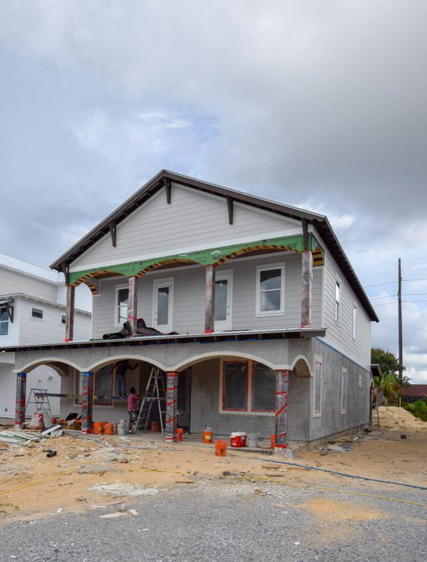 4561 Luke Avenue, Destin, FL 32541 (MLS #808246) :: Luxury Properties Real Estate