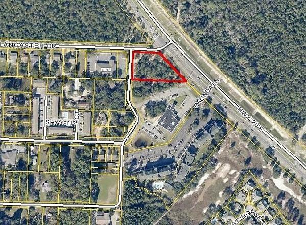 0000 Hwy 20, Niceville, FL 32578 (MLS #808307) :: Classic Luxury Real Estate, LLC