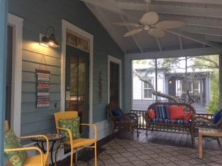 163 Patina Boulevard, Inlet Beach, FL 32461 (MLS #808395) :: ResortQuest Real Estate