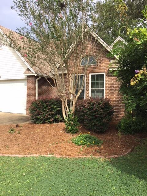 712 Putter Drive, Niceville, FL 32578 (MLS #808464) :: Luxury Properties Real Estate