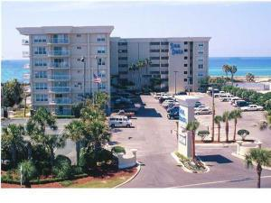 1114 Santa Rosa Boulevard Sea Oats Condo , Fort Walton Beach, FL 32548 (MLS #808763) :: Classic Luxury Real Estate, LLC