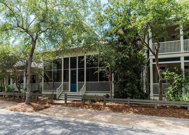 135 Buttercup Street, Santa Rosa Beach, FL 32459 (MLS #808790) :: The Prouse House | Beachy Beach Real Estate