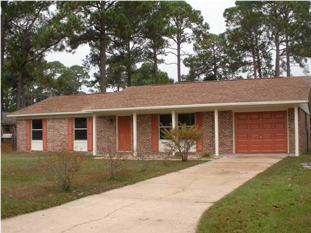 1603 Date Palm Drive, Niceville, FL 32578 (MLS #808823) :: Classic Luxury Real Estate, LLC