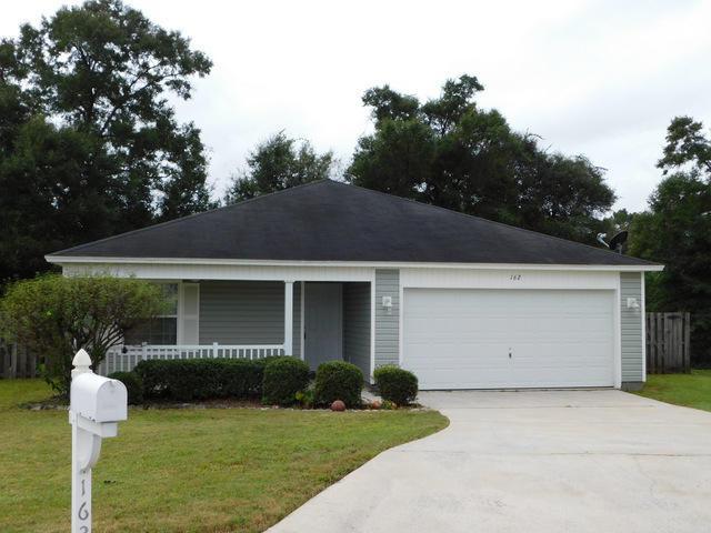 162 Cabana Way, Crestview, FL 32536 (MLS #808865) :: ResortQuest Real Estate