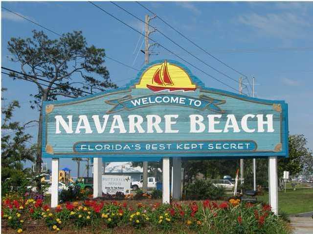 7755 Desoto Street, Navarre, FL 32566 (MLS #808919) :: RE/MAX By The Sea