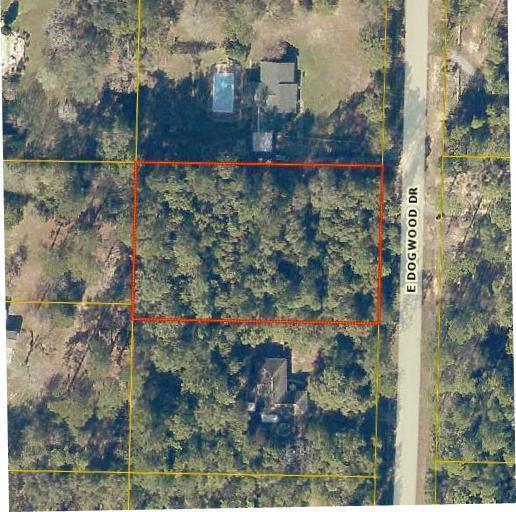 1 acre Dogwood Drive, Crestview, FL 32539 (MLS #809037) :: Coast Properties