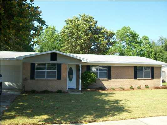 615 Mountain Drive, Destin, FL 32541 (MLS #809042) :: 30A Real Estate Sales