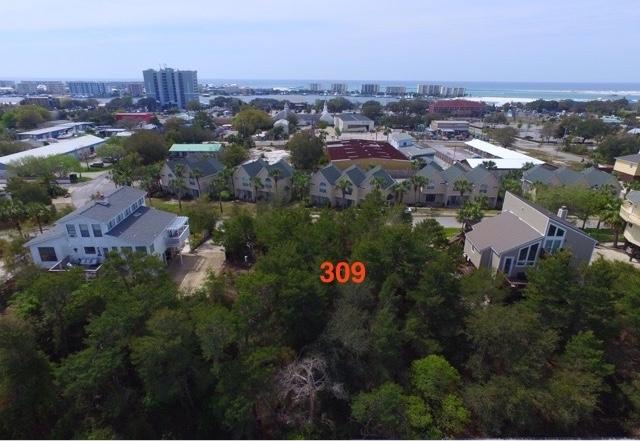 309 Summit Drive, Destin, FL 32541 (MLS #809080) :: Counts Real Estate Group