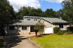 507 Nassau Drive, Niceville, FL 32578 (MLS #809187) :: ENGEL & VÖLKERS