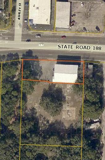 447 NW Racetrack Road, Fort Walton Beach, FL 32547 (MLS #809216) :: Levin Rinke Realty