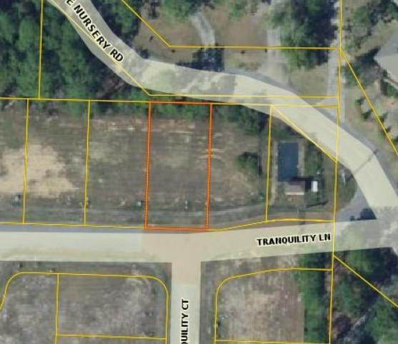 Lot 6 Tranquility Lane, Santa Rosa Beach, FL 32459 (MLS #809229) :: Counts Real Estate Group