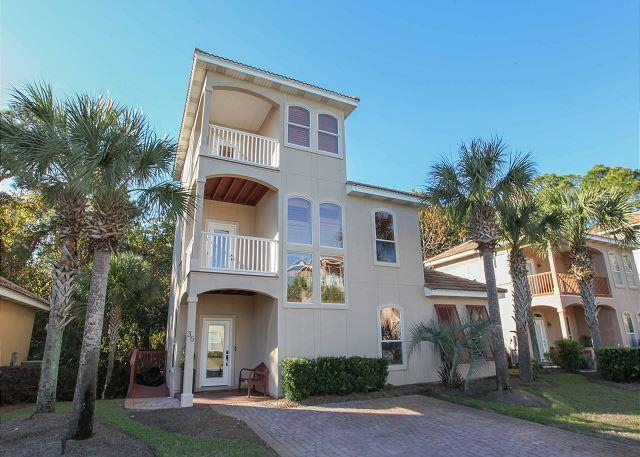 35 Las Palmas Way, Santa Rosa Beach, FL 32459 (MLS #809233) :: The Beach Group