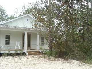 226 Central 8Th Street, Santa Rosa Beach, FL 32459 (MLS #809251) :: Classic Luxury Real Estate, LLC