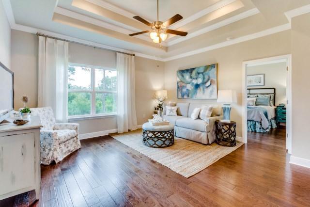 216 Lottie Loop Lot 58, Freeport, FL 32439 (MLS #809356) :: Luxury Properties Real Estate