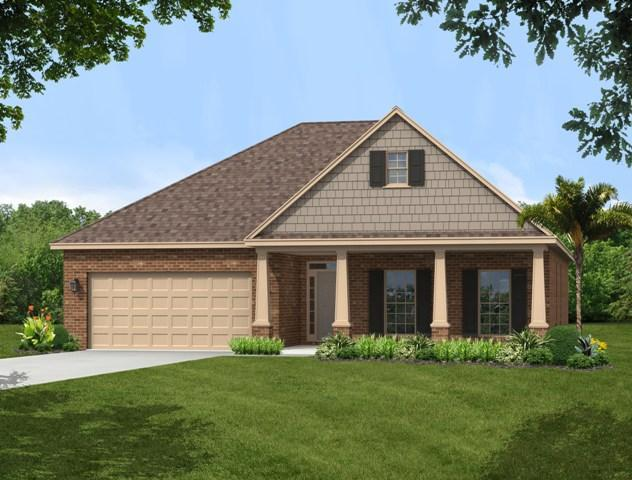68 Lottie Loop Lot 51, Freeport, FL 32439 (MLS #809358) :: Luxury Properties Real Estate