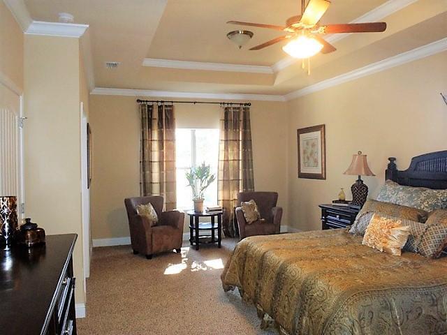246 Lottie Loop Lot 60, Freeport, FL 32439 (MLS #809362) :: Luxury Properties Real Estate