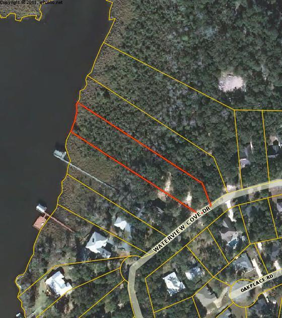 00 Waterview Cove Drive, Freeport, FL 32439 (MLS #809551) :: ResortQuest Real Estate