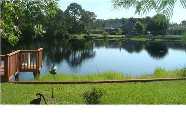 244 Lakeside Lane, Mary Esther, FL 32569 (MLS #809634) :: Classic Luxury Real Estate, LLC