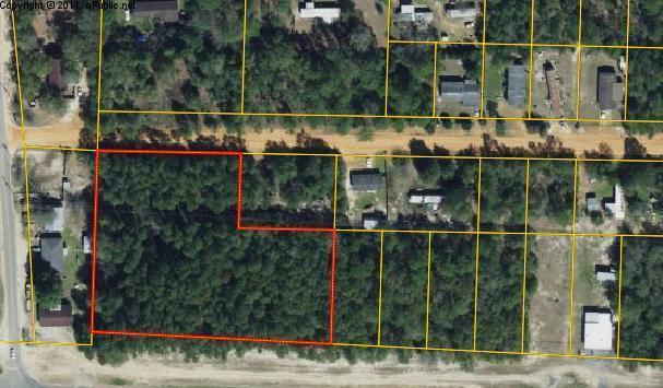 TBD Hwy 90, Defuniak Springs, FL 32433 (MLS #809651) :: Keller Williams Emerald Coast