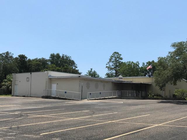 205 NW Carol Avenue, Fort Walton Beach, FL 32548 (MLS #809666) :: Keller Williams Realty Emerald Coast