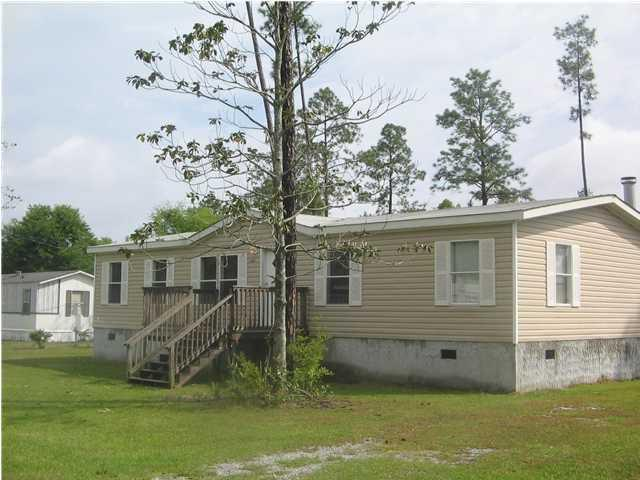 114 Lake Rosemary Circle, Defuniak Springs, FL 32433 (MLS #809794) :: Classic Luxury Real Estate, LLC