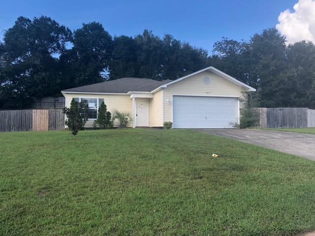 187 Cabana Way, Crestview, FL 32536 (MLS #810026) :: ResortQuest Real Estate