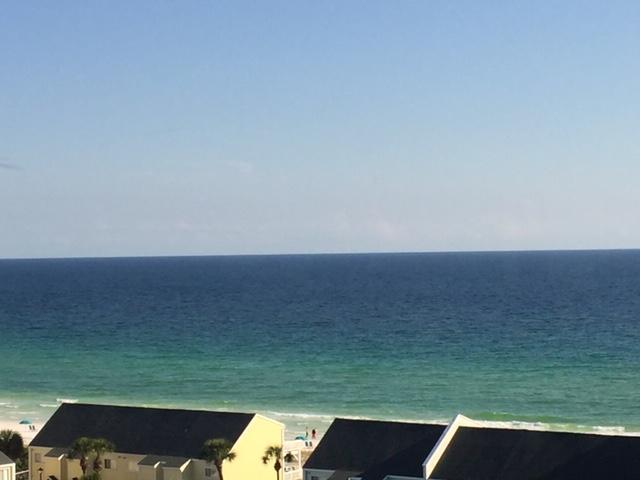 900 Gulf Shore Drive #3101, Destin, FL 32541 (MLS #810089) :: Coast Properties