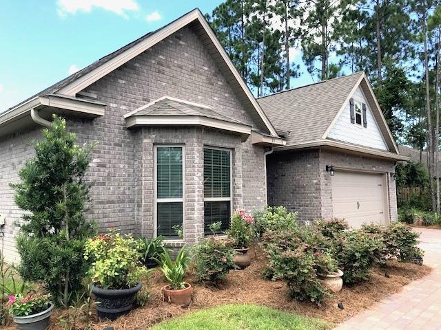 37 Cox Road, Santa Rosa Beach, FL 32459 (MLS #810096) :: Luxury Properties Real Estate
