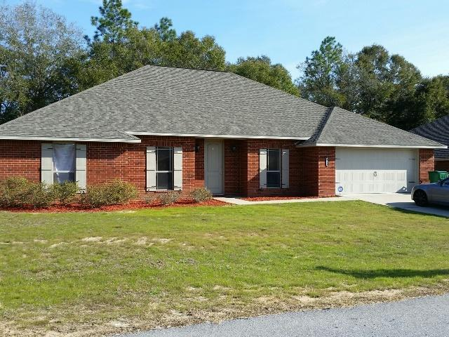 5264 Moore Loop, Crestview, FL 32536 (MLS #810131) :: Classic Luxury Real Estate, LLC
