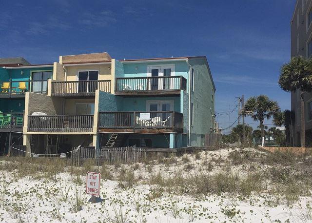 777 Sundial Court Unit 5, Fort Walton Beach, FL 32548 (MLS #810206) :: ResortQuest Real Estate