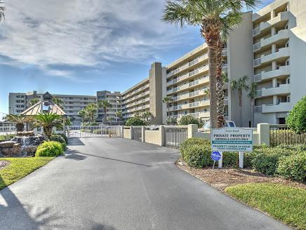 506 Gulf Shore Drive Unit 518, Destin, FL 32541 (MLS #810281) :: Coastal Luxury
