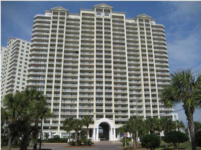 122 Seascape Drive Unit 310, Miramar Beach, FL 32550 (MLS #810346) :: Berkshire Hathaway HomeServices Beach Properties of Florida