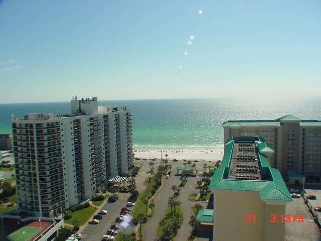 112 Seascape Drive Unit 2010, Miramar Beach, FL 32550 (MLS #810351) :: The Beach Group