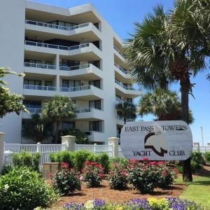 100 Gulf Shore Drive Unit 103, Destin, FL 32541 (MLS #810410) :: Rosemary Beach Realty