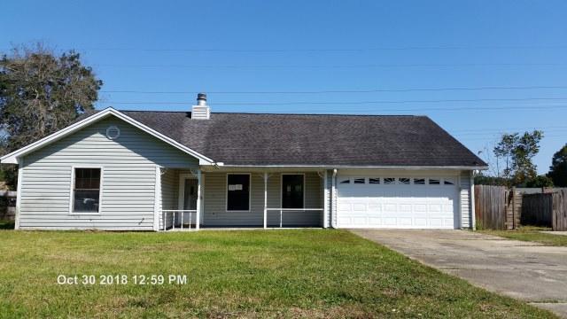 746 Overbrook Drive, Fort Walton Beach, FL 32547 (MLS #810647) :: ResortQuest Real Estate