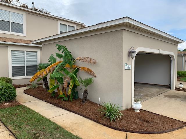 126 South Shore Drive #32, Miramar Beach, FL 32550 (MLS #810668) :: Classic Luxury Real Estate, LLC