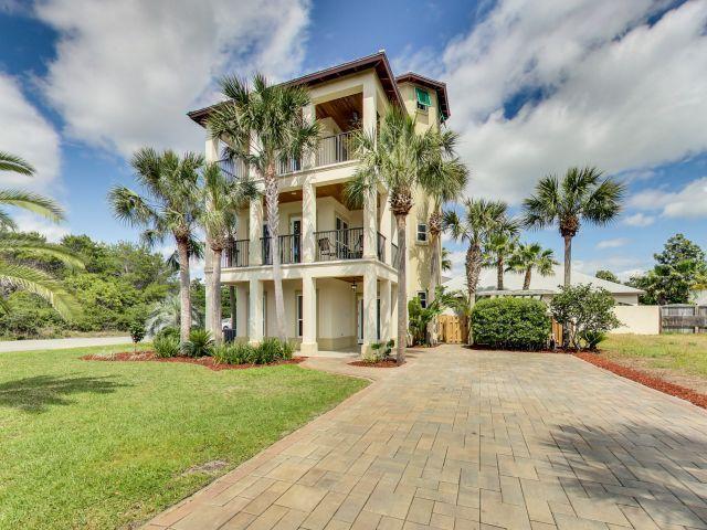 40 W Palm Beach Court, Miramar Beach, FL 32550 (MLS #810710) :: Keller Williams Emerald Coast