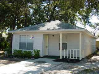37 SE Park Circle, Fort Walton Beach, FL 32548 (MLS #810749) :: RE/MAX By The Sea