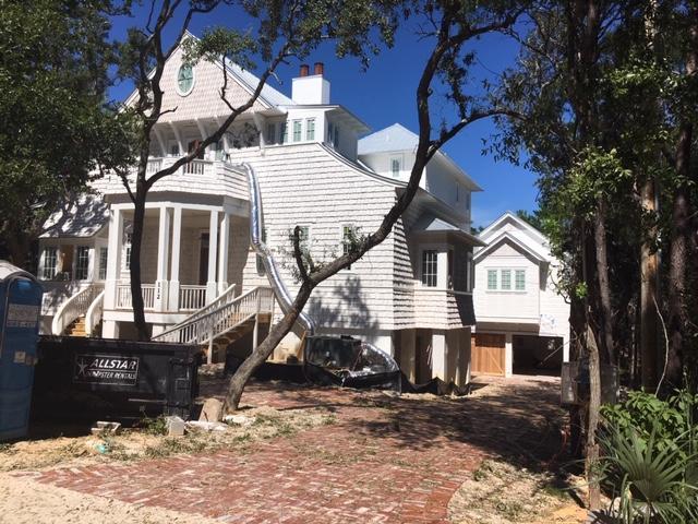 112 Forest Street, Santa Rosa Beach, FL 32459 (MLS #810800) :: Coastal Luxury