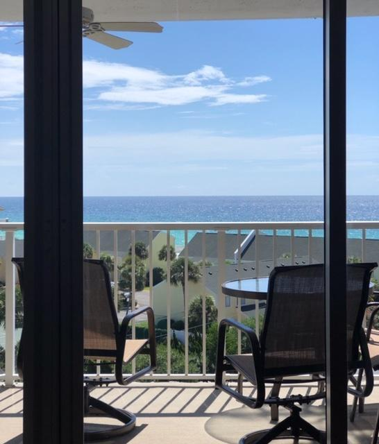 900 Gulf Shore Drive #3072, Destin, FL 32541 (MLS #810886) :: RE/MAX By The Sea