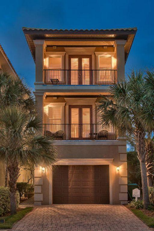 4836 Ocean Boulevard, Destin, FL 32541 (MLS #810962) :: The Prouse House | Beachy Beach Real Estate