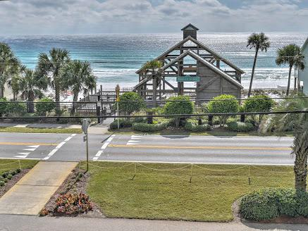 2936 Scenic Gulf Drive Unit 303, Miramar Beach, FL 32550 (MLS #810971) :: RE/MAX By The Sea