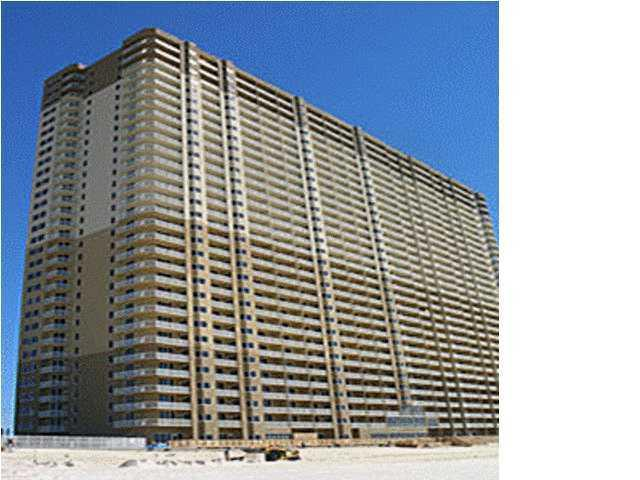 16819 Front Beach Road Unit 315, Panama City Beach, FL 32413 (MLS #810996) :: The Prouse House | Beachy Beach Real Estate