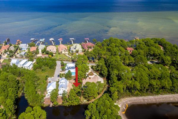 Lot 3 Rileys Ct, Miramar Beach, FL 32550 (MLS #811001) :: Keller Williams Realty Emerald Coast