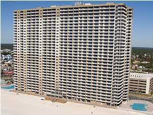 16819 Front Beach Road Unit 2814, Panama City Beach, FL 32413 (MLS #811006) :: The Prouse House | Beachy Beach Real Estate