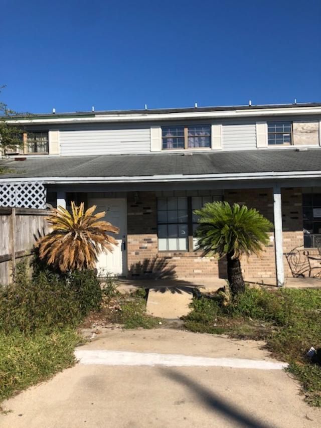 220 Ann Circle Unit 2, Destin, FL 32541 (MLS #811032) :: The Premier Property Group