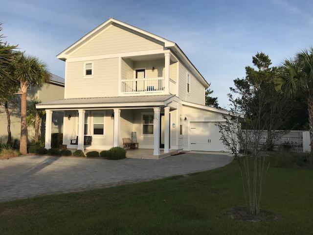 159 Penelope Street, Miramar Beach, FL 32550 (MLS #811077) :: The Premier Property Group